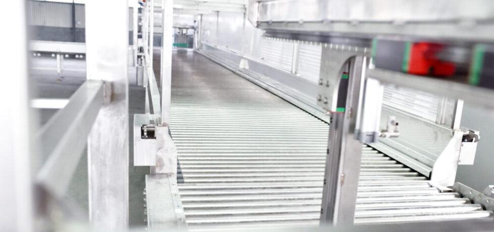 Lead-acid batteries formation equipment