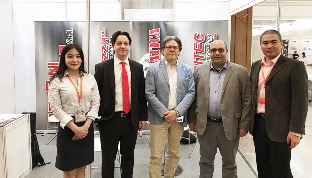 11th ILBF China 2017