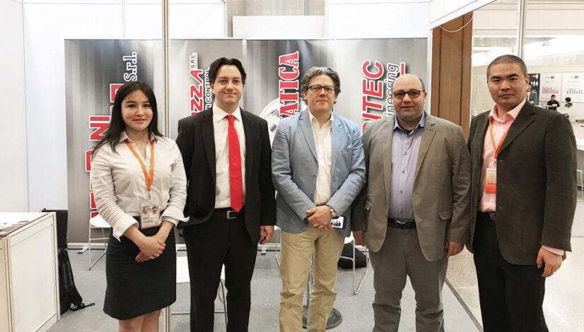 11th ILBF China 2017_ditec_engineering_lead_battery_industry