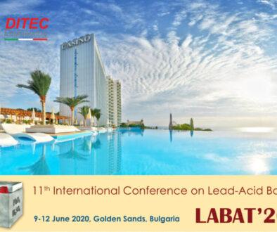 LABAT Battery Conference 2020