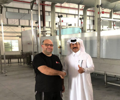 Ditec-engineering-qatar-sheik-lead-battery-acid-high-tech-plant