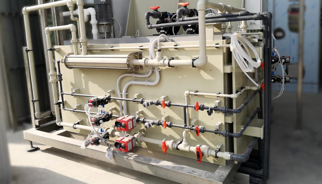 Ditec-engineering-qatar-battery-acid-system-innovation