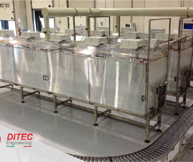 The refreshment stand: a competitive advantage - DITEC Engineering - Lead Acid Battery Industry