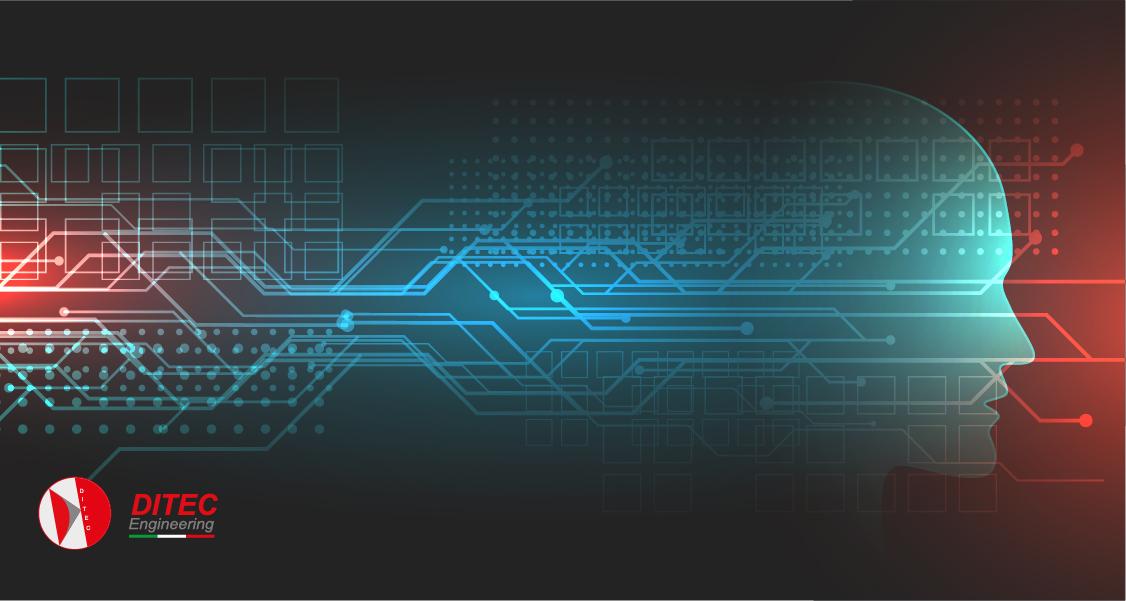 SCADA system_ditec engineering